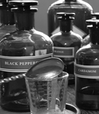 Blend Your Own Bottle of Gin With A Gin Connoisseur & Take it Home.