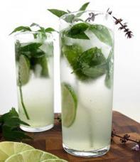 Gin Blending Board For Two